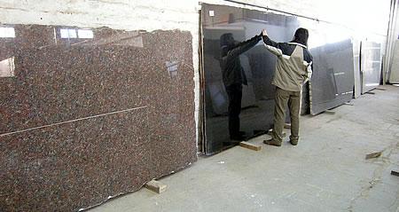 Rhoda granito y m rmol exportaci n la pampa patagonia for Stone marmoles y granitos