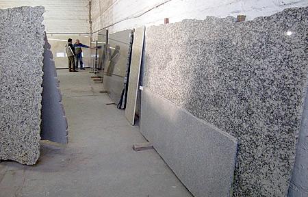 Rhoda granito y m rmol exportaci n la pampa patagonia for Clases de marmoles y granitos